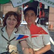 Марина Бухарина - 54 года на Мой Мир@Mail.ru