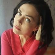 Наталья Калмыкова в Моем Мире.
