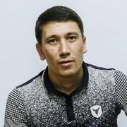 Ravshan sobirov
