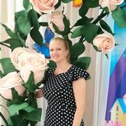 Ольга Митькина - Орехово-Зуево, Московская обл., Россия на Мой Мир@Mail.ru