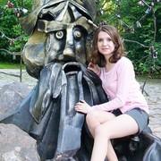 Лена Фурина on My World.