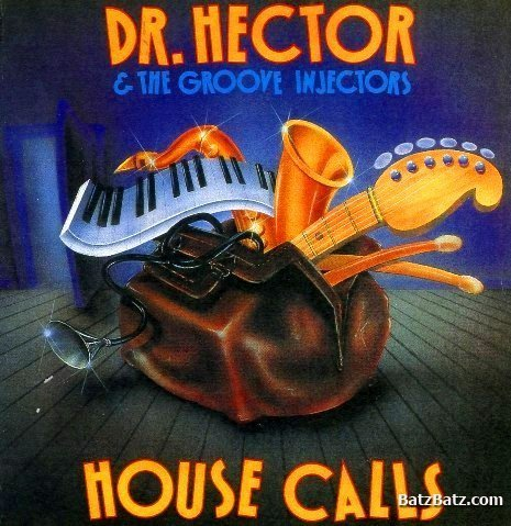 Dr. Hector and the Groove Injectors