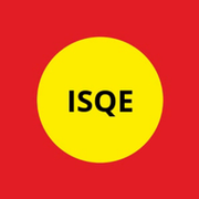 ISQE-SPGE group on My World