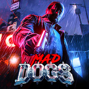 Mad Dogs group on My World