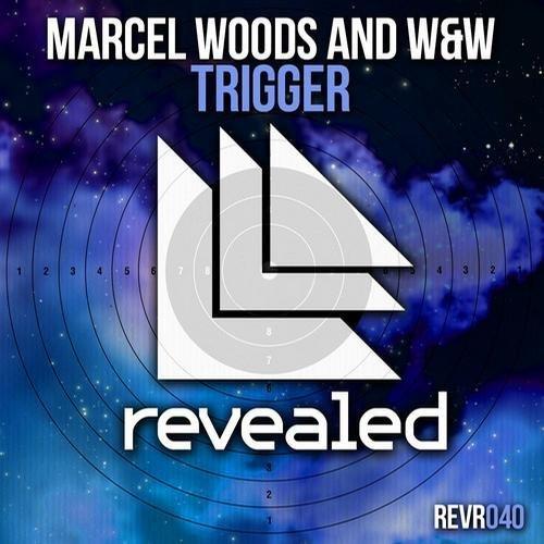 Marcel Woods & W&W