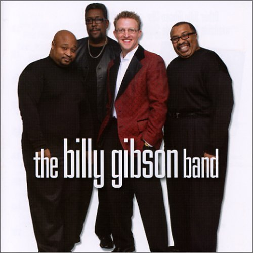 The Billy Gibson Band