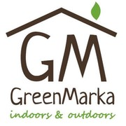 Greenmarka GMR on My World.