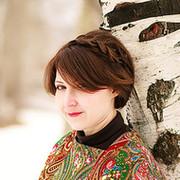 Елена Реутова on My World.