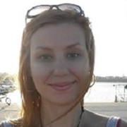 Мария Игнаткина on My World.