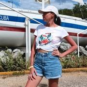 Наталья Насурдинова on My World.