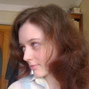 Анна Косьяненко on My World.