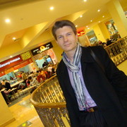 Анатолий Якин on My World.