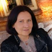 Ярослава Бордовская on My World.