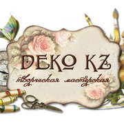 Интернет магазин  DekoKZ on My World.