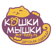 Детская Одежда koshkimishki.ru on My World.