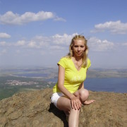 Екатерина Колосова on My World.