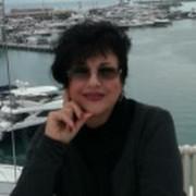Galina Zamanidi on My World.