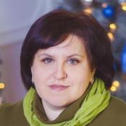 Ольга Геранина on My World.