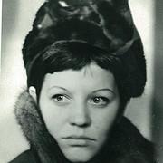 Ольга Гусак on My World.