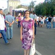 Михалковская Ирина on My World.