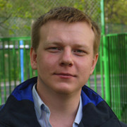 Егор Каморников on My World.