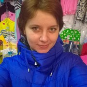 Елена Чихний on My World.