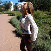 Маша Коваленко on My World.