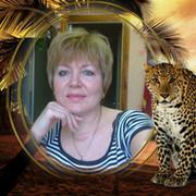 Людмила Ливень on My World.