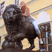 Елена Крымская on My World.