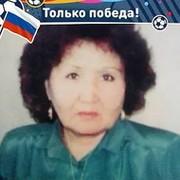 Елена Кускеева on My World.