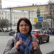 Людмила Белолипецкая on My World.