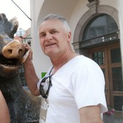 Vladimir Denisov on My World.