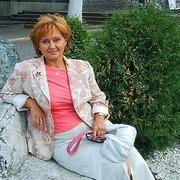 Irina Ivanovna on My World.