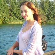 Лиза Савенкова on My World.
