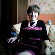 Людмила Кувшинская on My World.