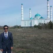 Kodirzhon Khusanjanov on My World.