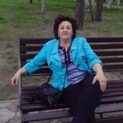 Людмила Краснощёкова on My World.