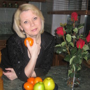 Людмила Федорова on My World.