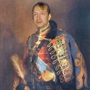 Михаил Патарушин on My World.