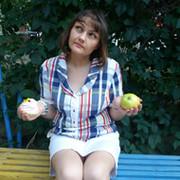 Мария Пикунова on My World.