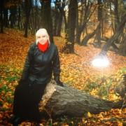 Виктория Молодецкая on My World.