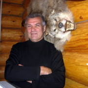 Борис Кульков on My World.