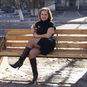 Надежда Оривенко on My World.
