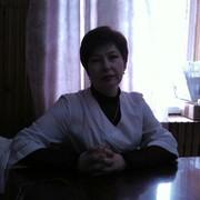Наталья Молокова on My World.