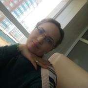 Любовь Третьяченко on My World.