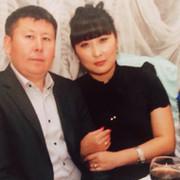 Нурлан Алпысбаев on My World.