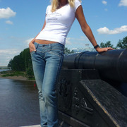 Оксана Левина on My World.