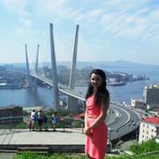 Ольга Чернякова on My World.