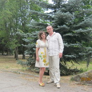 Inna i Oleg Tishenko on My World.