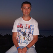 Илья Попов on My World.